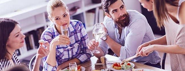 Eifersucht unter Freundinnen birgt Chancen und Gefahren