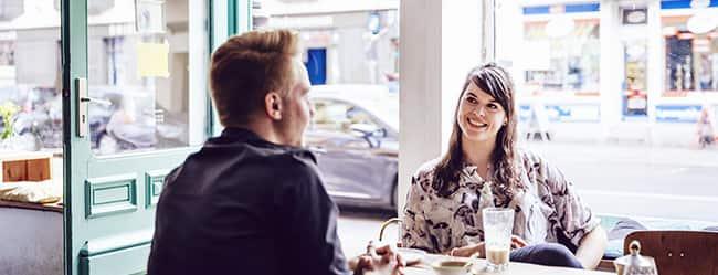 Geschwindigkeit Dating Franchise-Möglichkeiten