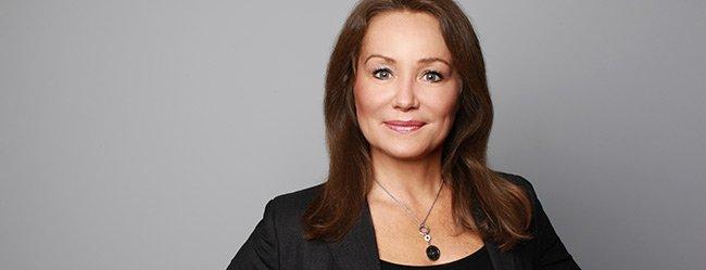 Porträt Lisa Fischbach als Diplompsychologin bei ElitePartner