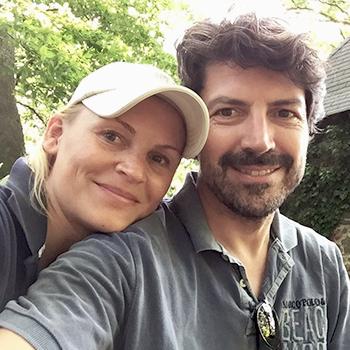 Petra und Jens